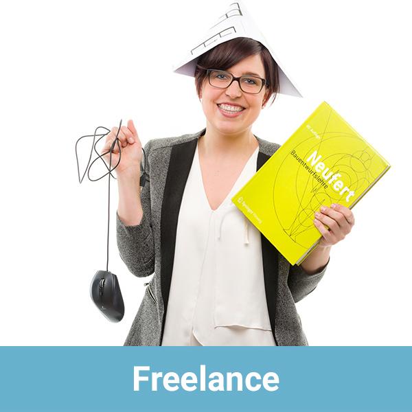 Hardegger Raum Freelance