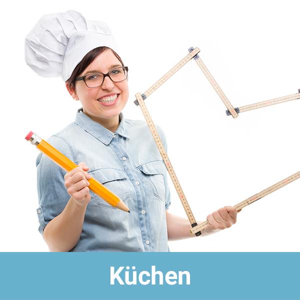 Hardegger Raum Küchen